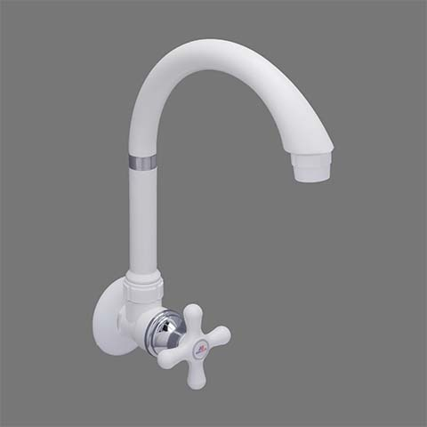 Sink Tap Wall Mounted AE_T_E007
